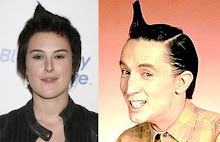 RUMER WILLIS OR ED GRIMLEY
