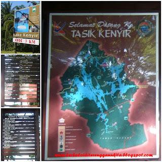 TASIK KENYIR