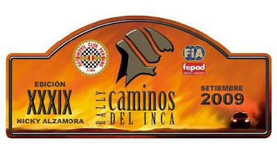 Caminos del Inca Perú 2009
