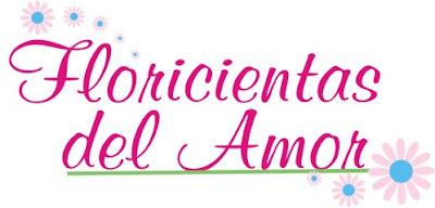 Logo Floricientas del Amor