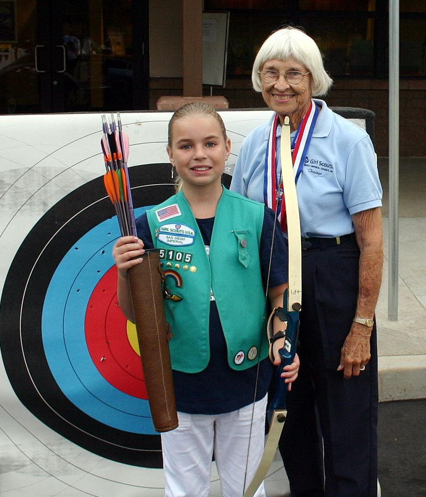 girl scouts san diego imperial council blog thank you