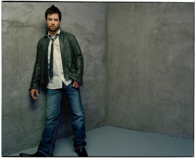 david cook album cover light on. from David Cook#39;s untitled