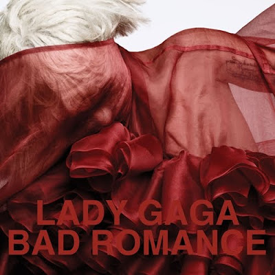 lady gaga bad romance cover. The final cut of quot;Bad Romancequot;