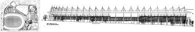 Αναπλαση της Αλανας της Τουμπας, 2001 (Αρχιτεκτονικος Διαγωνισμος - εξαγορα)