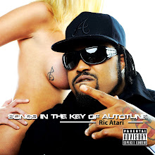 "Download my 1st street album ""Songs In The Key Of Autotune"""