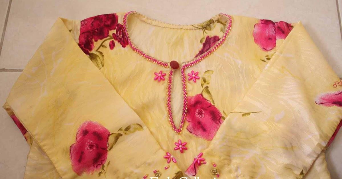 Fyda Beads Collection Menerima Tempahan Jahitan Manik