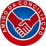 Selo Amigo da Conciliação