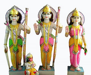 hindu god ram