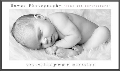 bowes photografy fotograf bebe