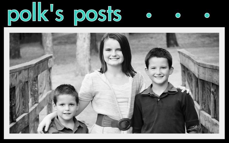 Polk's Posts