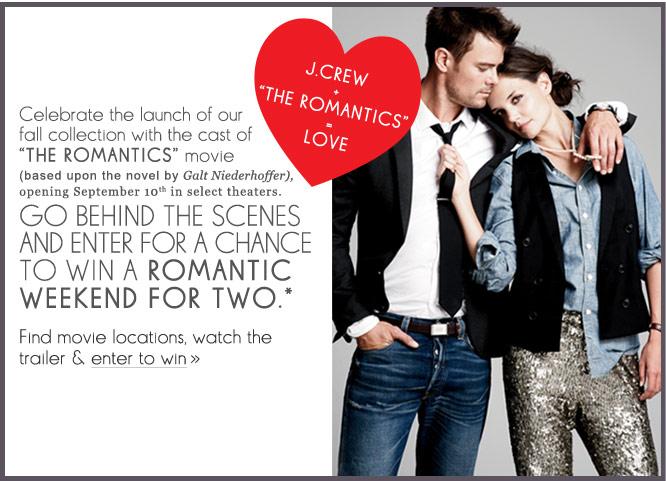 Romantics Movie Ending The Romantics Movie Love Quot