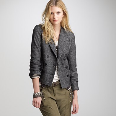 Black Womens Blazer River Island