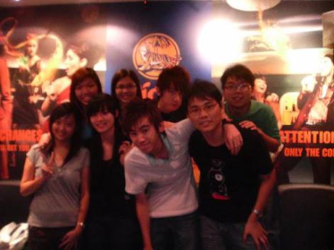 My Coursemates