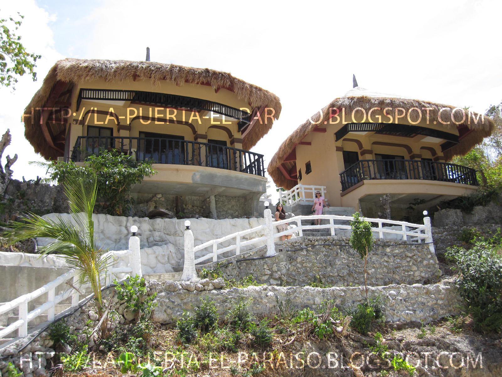 La Puerta Al Paraizo