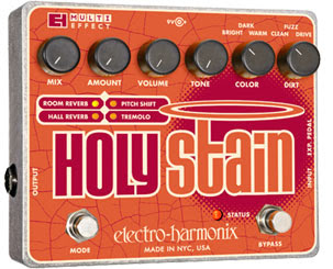 eh holystain Electro Harmonix Holy Stain shipping!