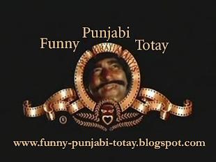 Funny Punjabi Totay