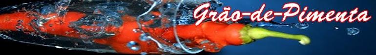 Grão-de-Pimenta