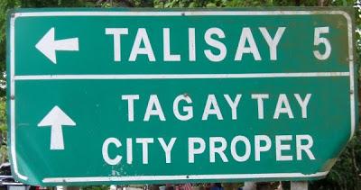 Talisay Tagaytay