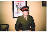 Jonathon (in his soldier days)