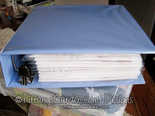 Unmounted Rubber St& Storage! & Tiffanyu0027s Garden Paper Crafts Digital Stamps Hand Made Cards ...