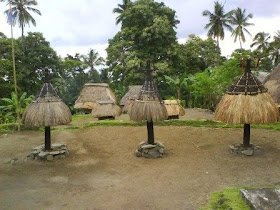 Saatnya Industri Pariwisata Dibangunkan Di Kabupaten Ngada