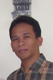 Ketua LSM Cerdas Bangsa Kab Ngada-NTT