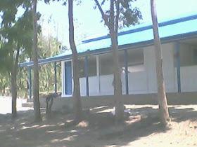 Sekolah Gratis di Zeu Kecamatan Golewa - Kabupaten Ngada