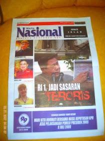 Koran Nasional akan Hadir di Bumi Ngada