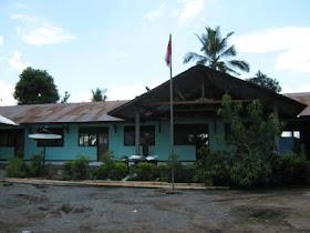 SD Masu - Kecamatan Soa, Kab Ngada - NTT