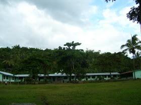 SDI Malapare - Soa, Kab Ngada - NTT