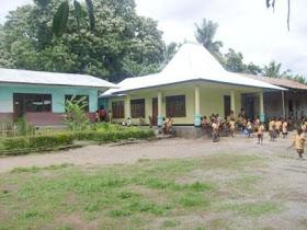 SDK Loa - Soa, Kabupaten Ngada - NTT