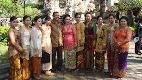 Bali dalam Kenangan 2009 POLTEKES NEGERI DENPASAR