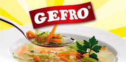 Megérkeztek a GEFRO termékek!