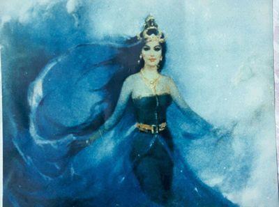 Legenda Ratu Pantai