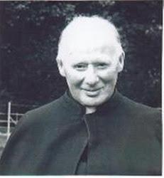 Fr Denis Fahey (1883-1954)