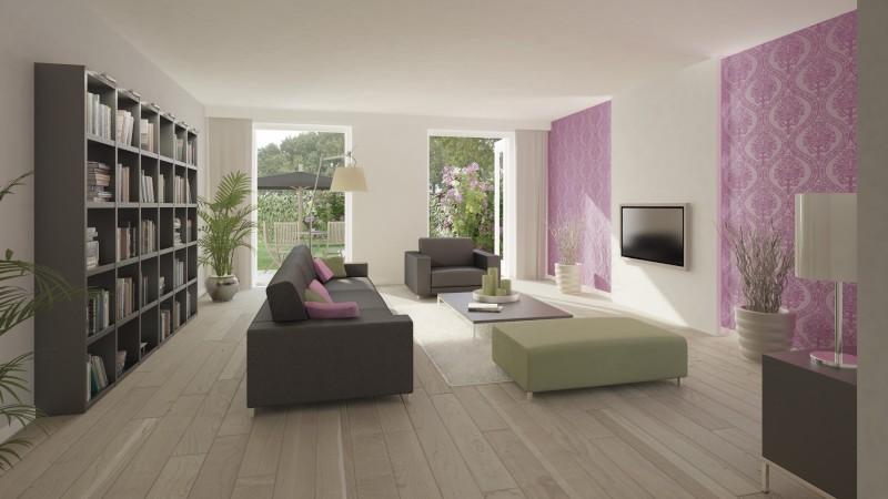 Interieur inspiratie woonkamer - Interieur idee ...