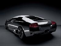 2011 Lamborghini Murcielago  figures