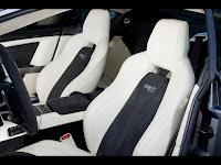 2011 Aston Martin DB9 mild concept