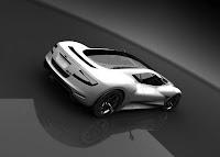 2011 Aston Martin Super Sport