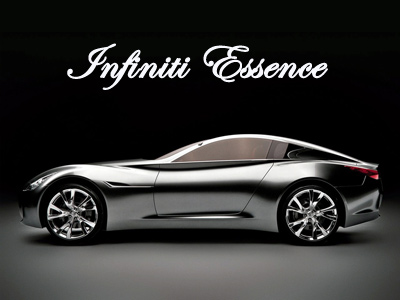infiniti wallpaper luxury concept