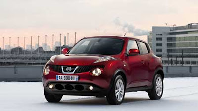 2011 New System new dual-fuel injection by Nissan
