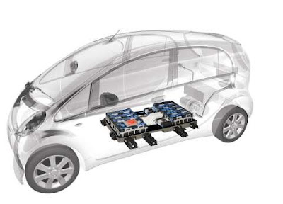 2011 Mitsubishi Motors plans to soon expand the range of electric i-MiEV