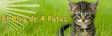 BLOG DE 4 PATAS