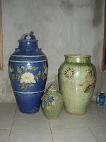 keramik singkawang