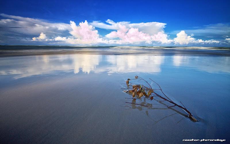 gambar pantai kuala ibai