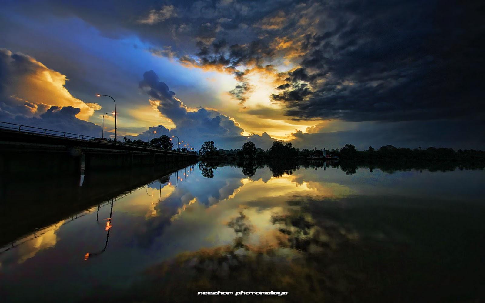 Manir river photo