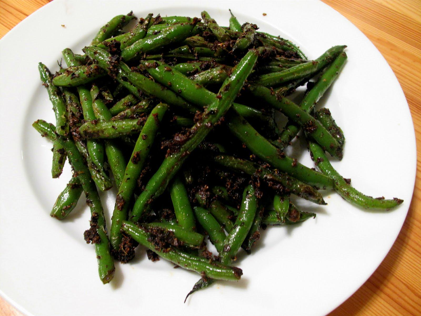 Blackened Green Bean And Quinoa Salad Recipes — Dishmaps