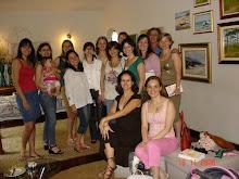 Casa da Rachel - 18.11.2006