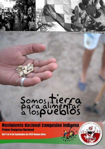 Primer ASAMBLEA DE MUJERES Y PRIMER CONGRESO DEL MNCI CLOC