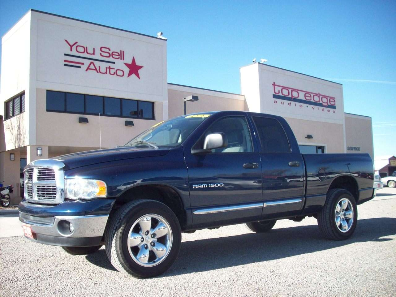 2004 dodge ram 1500 quad cab 4wd pickup sold you sell auto. Black Bedroom Furniture Sets. Home Design Ideas